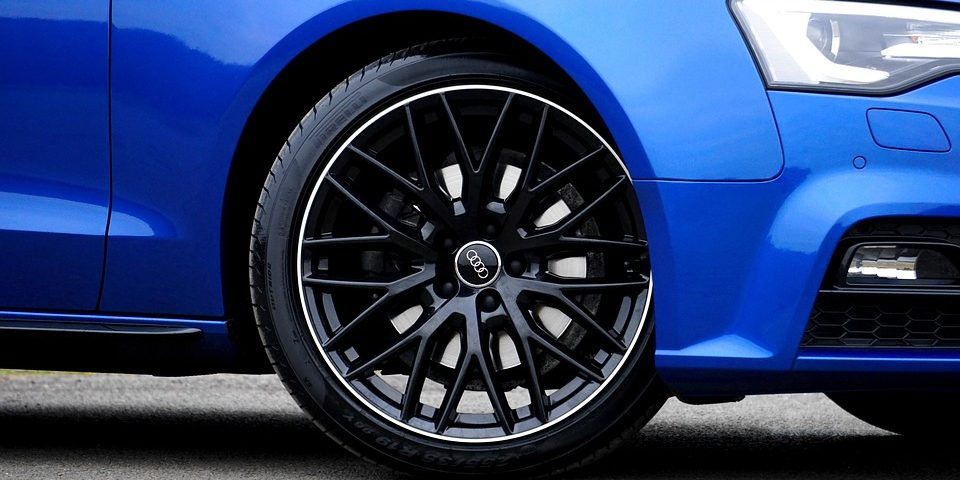 How To keep your Alloy Wheels Safe