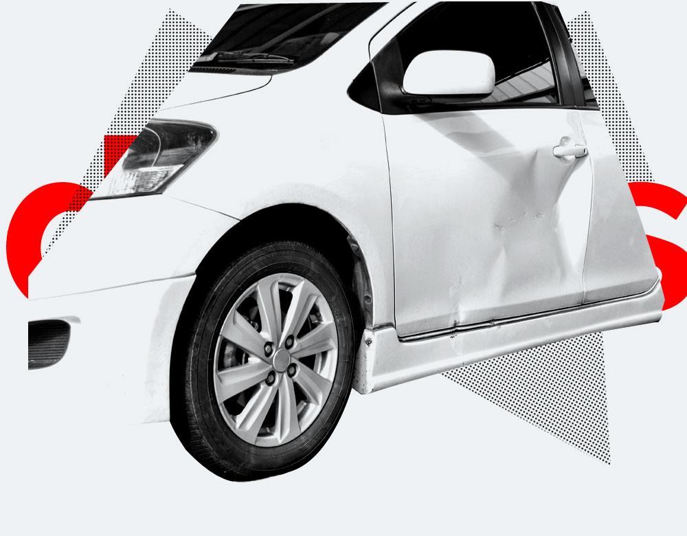 car dent repair nottingham